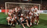 River Plate vence Taça da Argentina