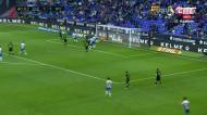 Quatro golos no Espanhol-Betis