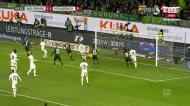 Monchengladbach perde liderança em Wolfsburgo