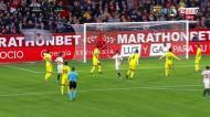 Resumo: veja como o Villarreal venceu em Sevilha