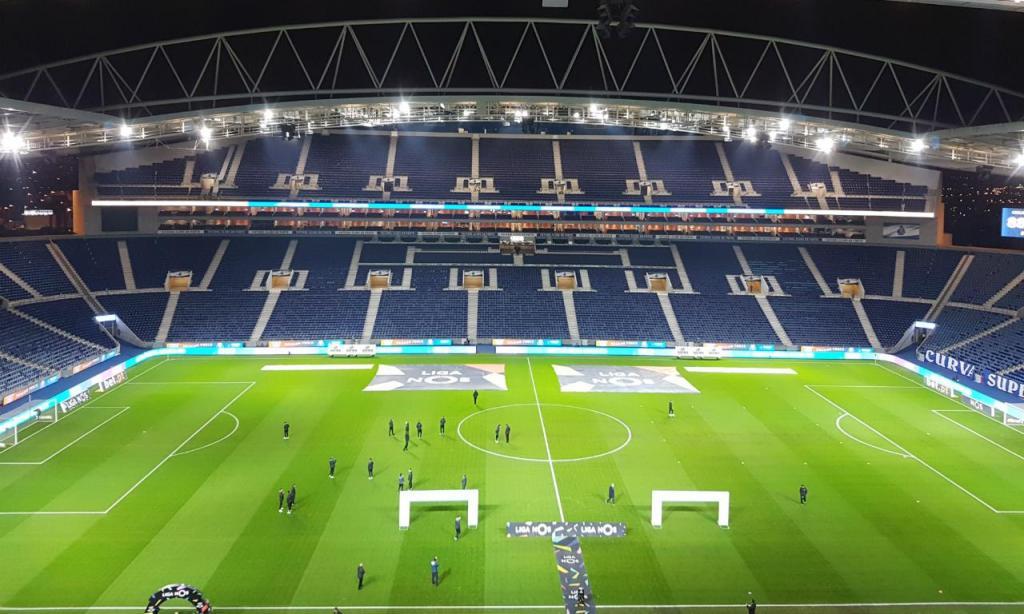 Estádio do Dragão (RJC)