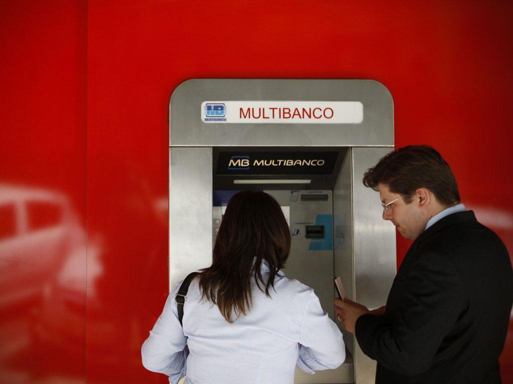 Faz 35 anos no dia 2 de setembro que foi lançada a rede de caixas Multibanco
