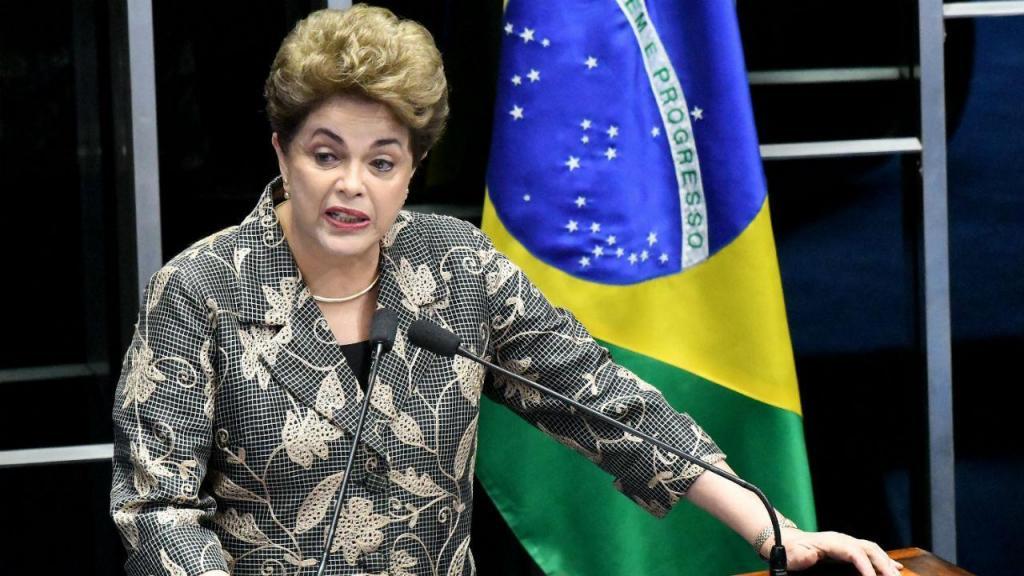 Faz 10 anos no dia 30 de outubro que Dilma Rousseff foi eleita 1.ª mulher predidente do Brasil