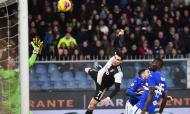 Sampdória-Juventus