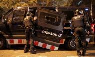 Manifestações no Barcelona-Real Madrid