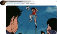 Os memes do golo de Ronaldo à Sampdoria
