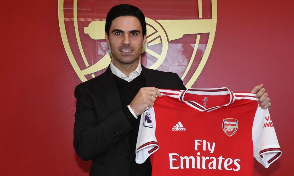 Arteta (Arsenal)