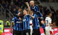 14.º Inter Milão (983 milhões de euros)