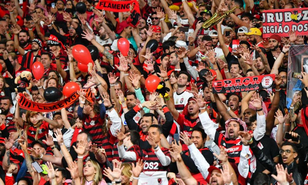 Liverpool-Flamengo