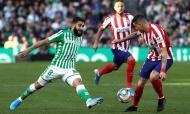 Betis-Atlético Madrid