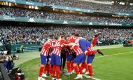 8.º: Atlético Madrid, 6 567