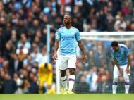 Raheem Sterling, ganhou tudo no ano de 2019 em Inglaterra (Liga, Taça e Taça da Liga), foi eleito o melhor jogador para os jornalistas estrangeiros e foi nomeado para a equipa do ano da Liga Inglesa. O normal para um jogador que terminou o ano com 26 golos e 11 assistências