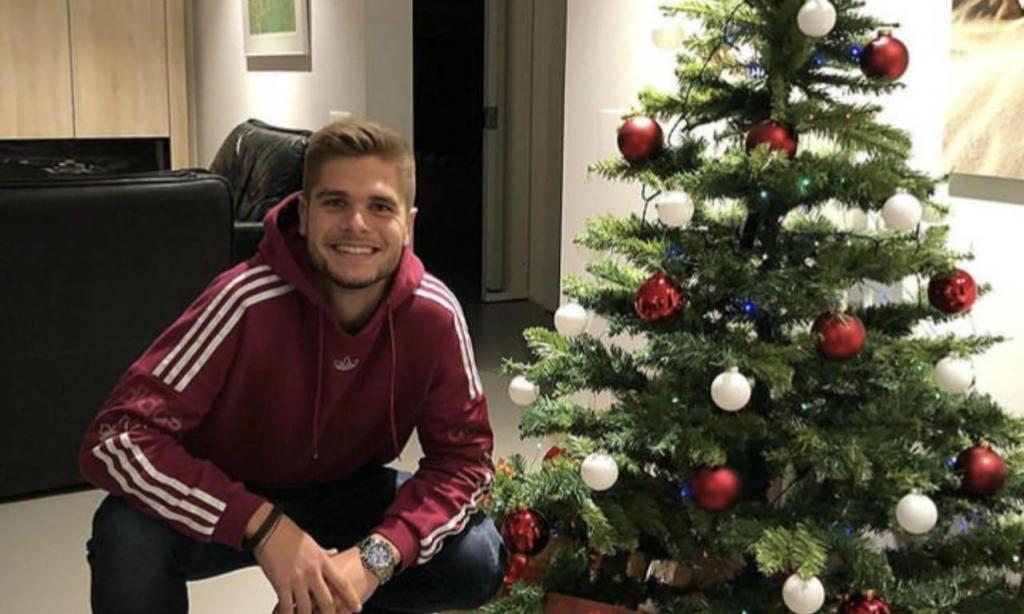 O Natal 2019 no mundo do futebol - Diogo Queirós