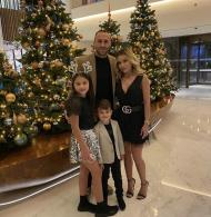 O Natal 2019 no mundo do futebol - David Ospina