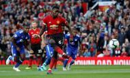 Paul Pogba, Man Utd/França: 100 milhões de euros