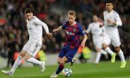 Frenkie de Jong, Barcelona/Holanda: 90 milhões de euros