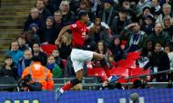 Marcus Rashford, Man Utd/Inglaterra: 80 milhões de euros