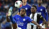 Ricardo Pereira, Leicester/Portugal: 40 milhões de euros