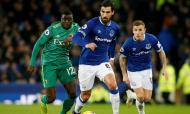 André Gomes, Everton/Portugal: 28 milhões de euros