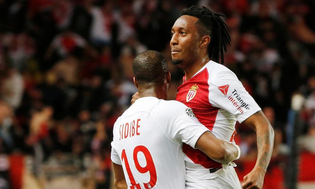 Gelson Martins, Mónaco/Portugal: 25 milhões de euros