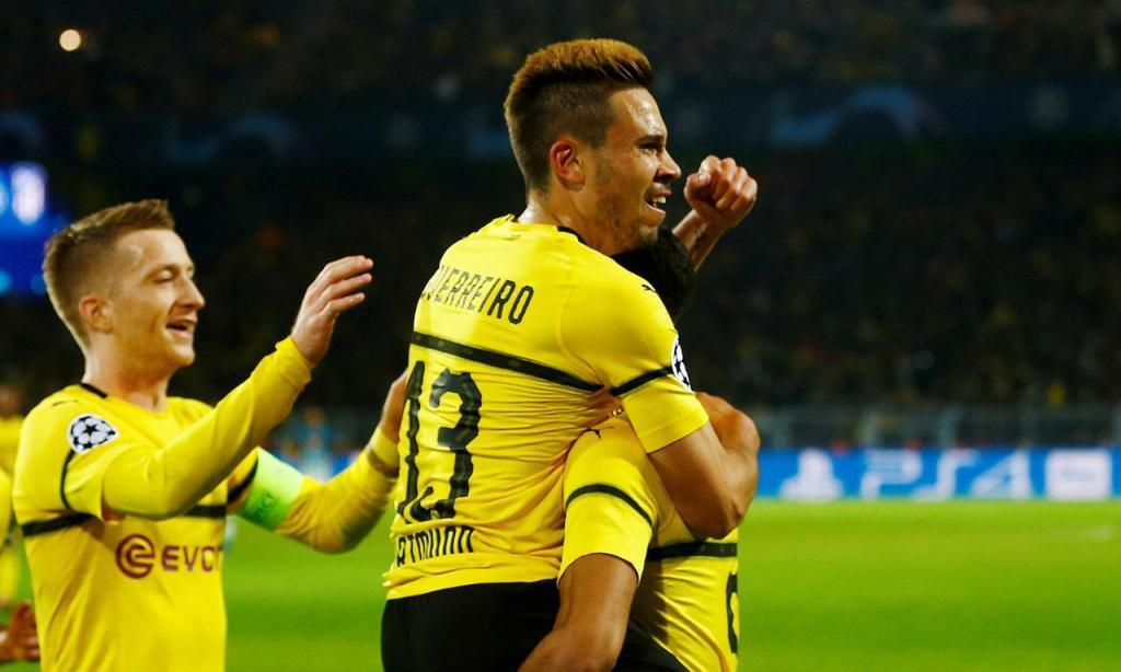 Raphael Guerreiro, Borussia Dortmund/Portugal: 25 milhões de euros