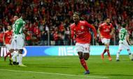 Florentino Luís, Benfica/Portugal: 15 milhões de euros