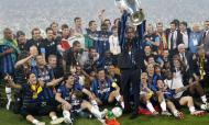 22 de maio 2010, Santiago Bernabéu. Mourinho chega ao topo da Europa outra vez, campeão europeu com o Inter seis anos depois do FC Porto. A década de Mourinho teve altos e baixos, o futebol mudou e ele também. Mas o treinador português mais vencedor de sempre não é apenas um dos protagonistas destes tempos, foi a inspiração de uma geração e abriu portas para uma abertura internacional aos técnicos portugueses como nunca antes houve.