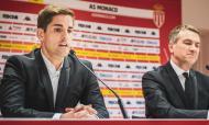 Robert Moreno no Monaco
