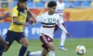 Diego Lainez, 19 anos (México/Betis)