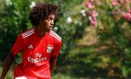 Tomás Tavares, 18 anos (Portugal/Benfica)