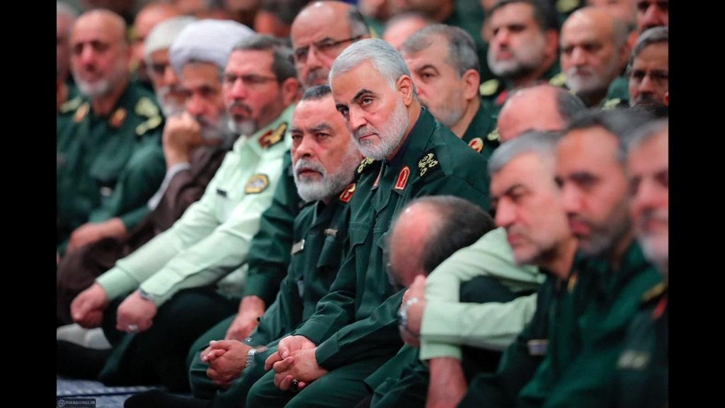 Morte de Qassem Soleimani aumenta a tensão entre Estados Unidos e o Irão