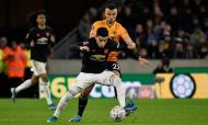 Wolves-Manchester United