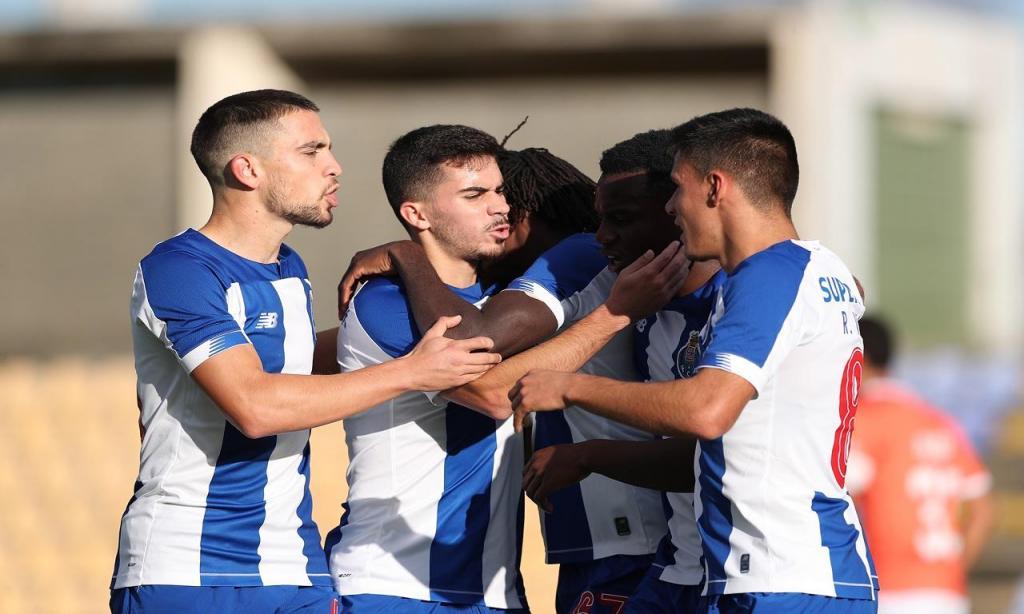 FC Porto B (FC Porto)