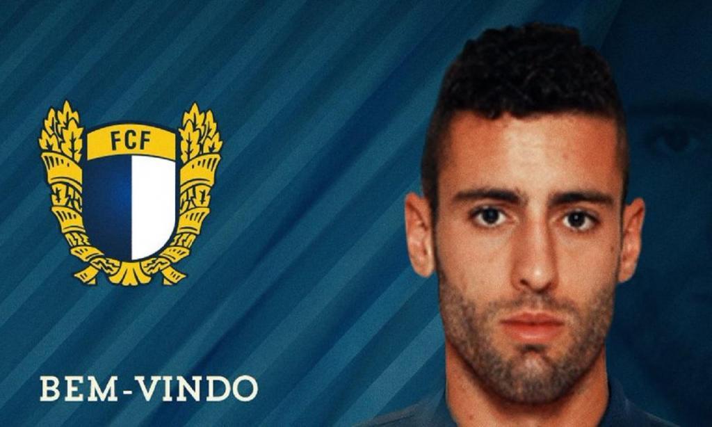Ivo Pinto (Famalicão)