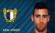 Ivo Pinto chegou do Dínamo Zagreb