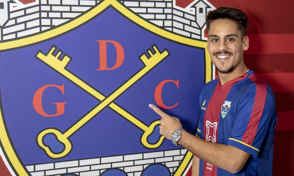 Bernardo Martins (Desp. Chaves)