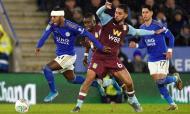 Leicester-Aston Villa