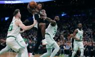 Boston Celtics-San Antonio Spurs