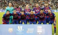 2.º Barcelona