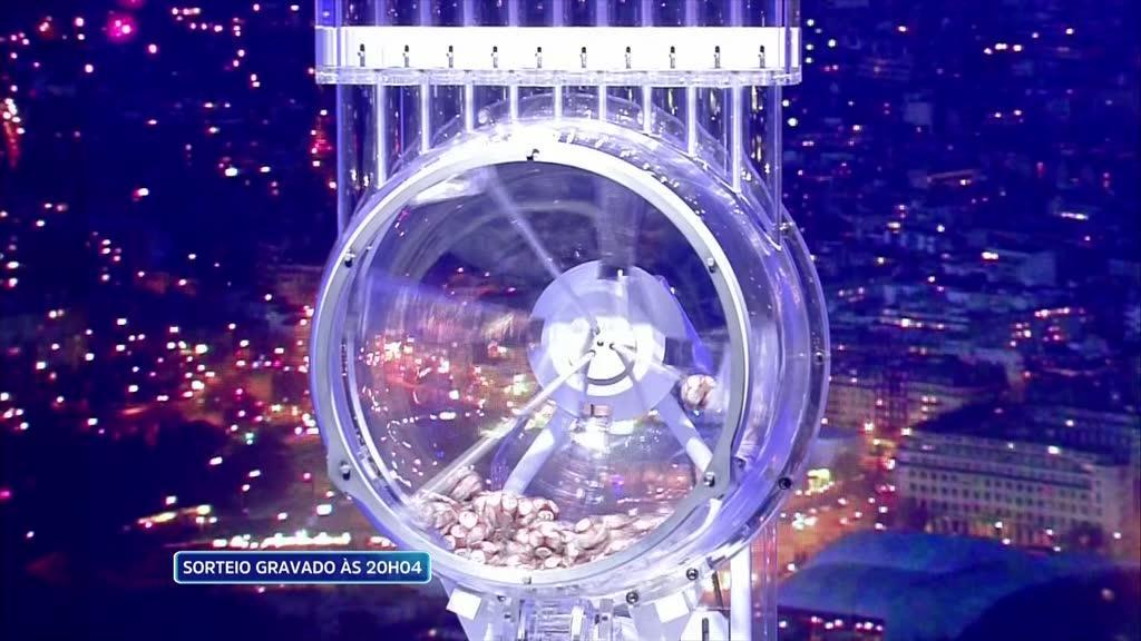 Euromilhões: veja o sorteio desta sexta-feira