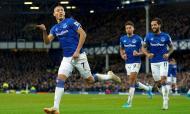 21.º Everton (533 milhões de euros)