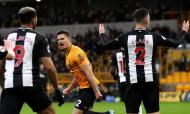 Wolves-Newcastle