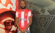 Oumar Diakhité (Site oficial do Aves)