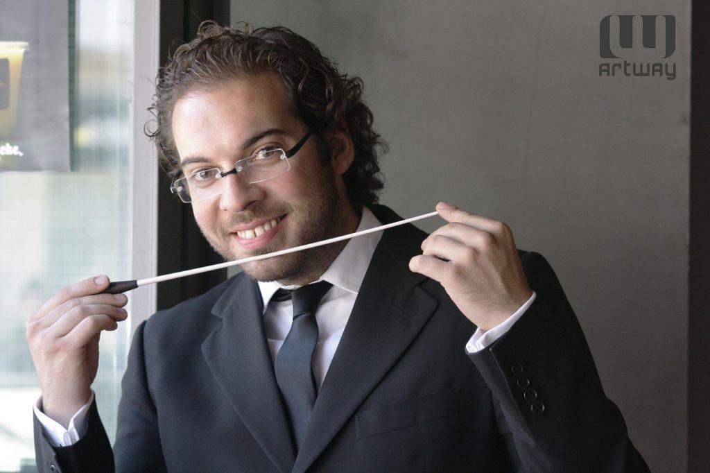Maestro José Eduardo Gomes