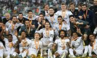 1.º Real Madrid (3478 milhões de euros)