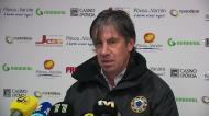 Varzim visita FC Porto: «Temos vontade de seguir em frente»