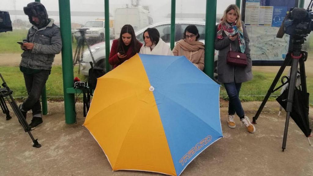 Jornalistas sem condições para trabalhar no julgamento de Tancos