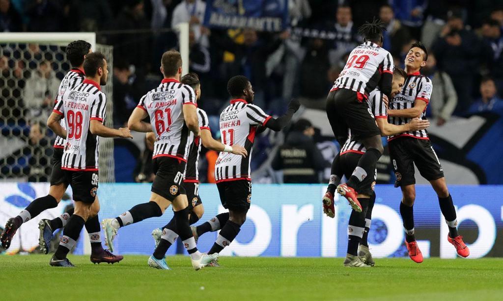 FC Porto-Varzim