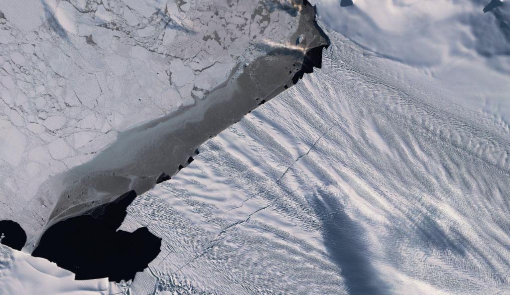 Como o degelo pode submergir Londres e Nova Iorque