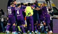 Fiorentina bateu Atalanta na Taça de Itália